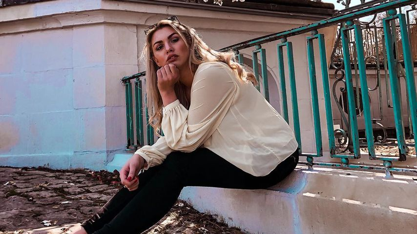 25 Kilo mehr: Natalia Osada würde gern wieder abnehmen