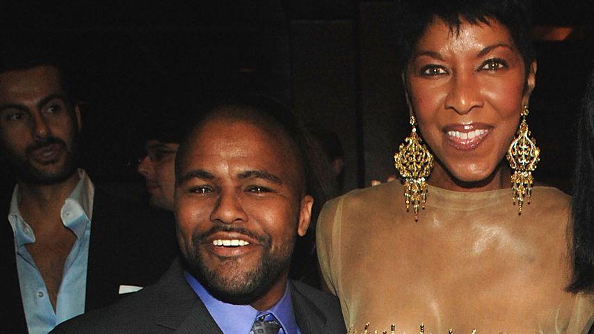 Soul-Diva Natalie Cole (†65): Ihr Sohn Robert stirbt mit 39!