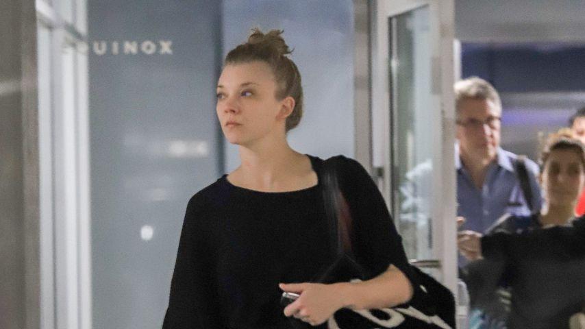 Ungeschminkt: Hier verlässt GoT-Natalie Dormer das Gym