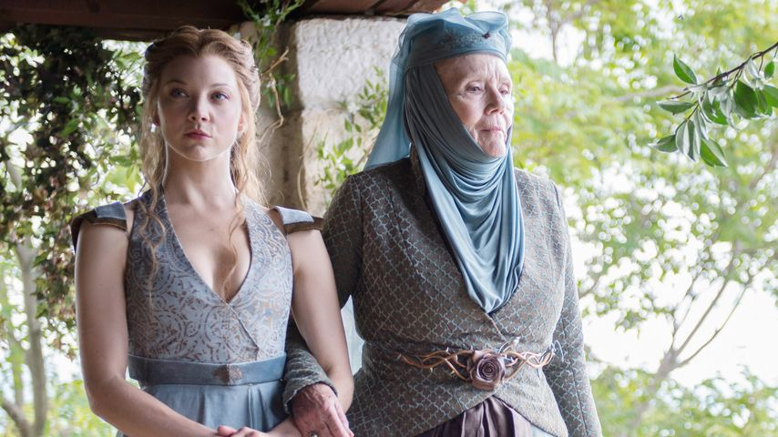 "Natalie Dormer: Das nervt sie an ""Game of Thrones"""