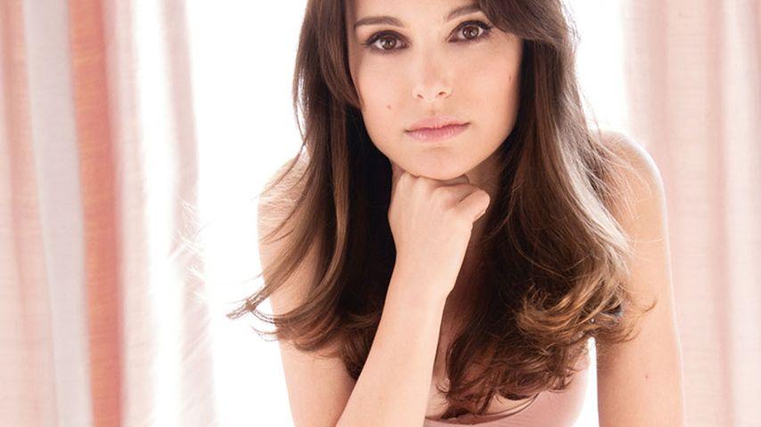 Umzug: Natalie Portman verlässt die USA