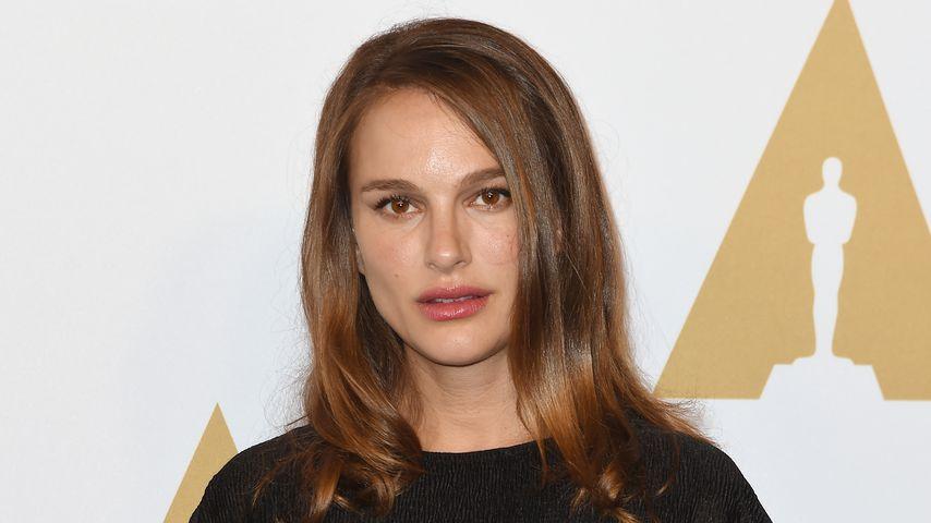 Baby unterwegs? Natalie Portman schwänzt Oscar-Verleihung!