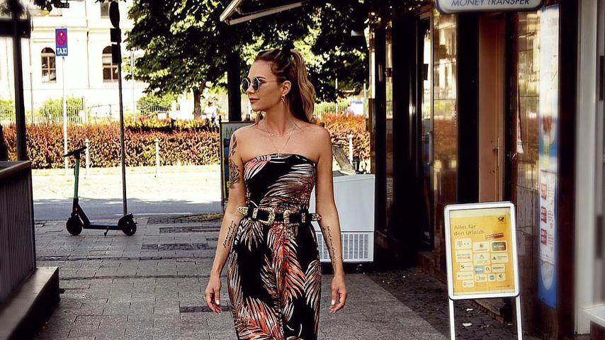 "Natascha Beil, ehemalige ""Love Island""-Teilnehmerin"