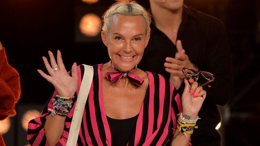 Neu-Single Natascha Ochsenknecht: Nun wollen sie alle daten!