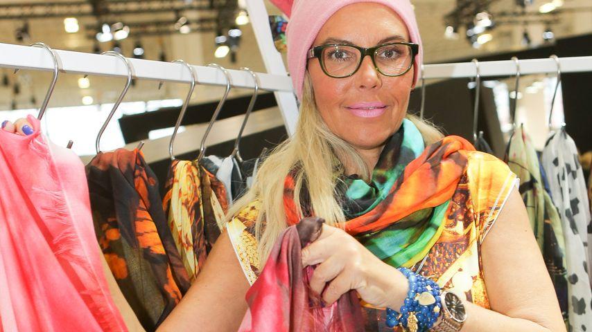 Powerfrau Natascha Ochsenknecht: Sie designt jetzt Fashion