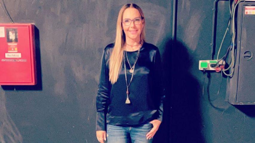 Natascha Ochsenknecht, TV-Star