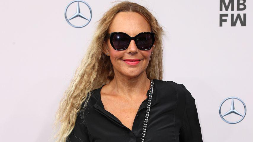 Natascha Ochsenknecht im Juli 2019