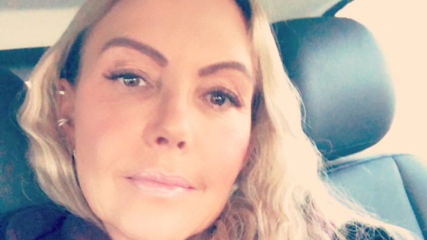 """Tut weh"": Natascha Ochsenknechts Beauty-Secret ist blutig!"