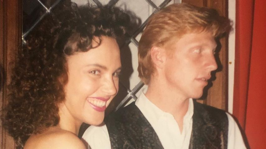 Natascha Ochsenknecht: War Boris Becker mal ihr Party-Flirt?