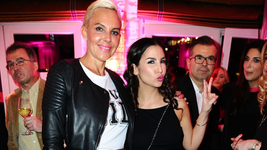Sila Sahin und Natascha Ochsenknecht