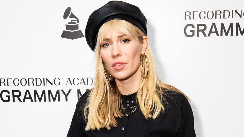 Natasha Bedingfield, 2020 bei einer Grammy-Veranstaltung