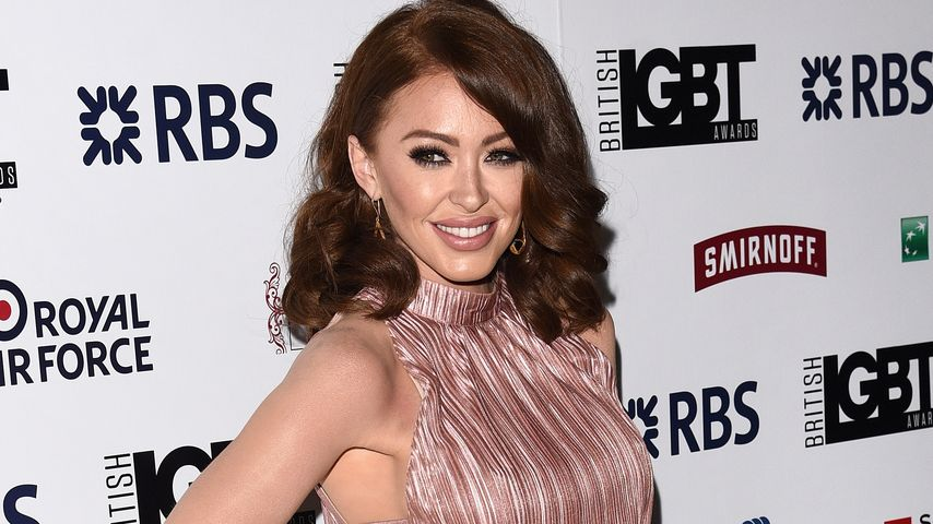 "Natasha Hamilton bei den ""British LBGT Awards"" in London"