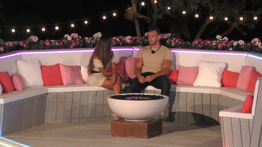 """Kein """"Love Island""""-Couple mehr: Luca schießt Nathalia ab!"""