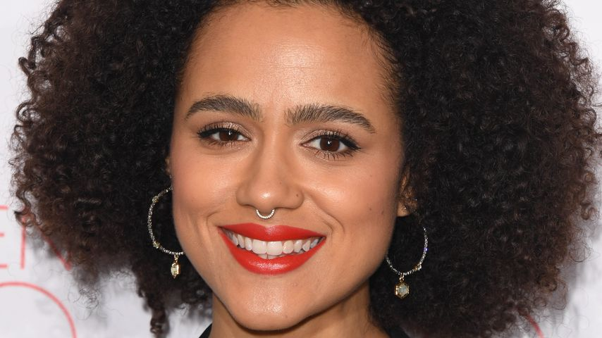 GoT-Star Nathalie Emmanuel: Zu wenig Minderheiten im TV!