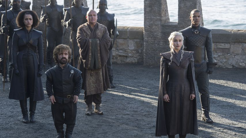 """Game of Thrones""-Trailer: Erste Szenen aus der 7. Staffel!"