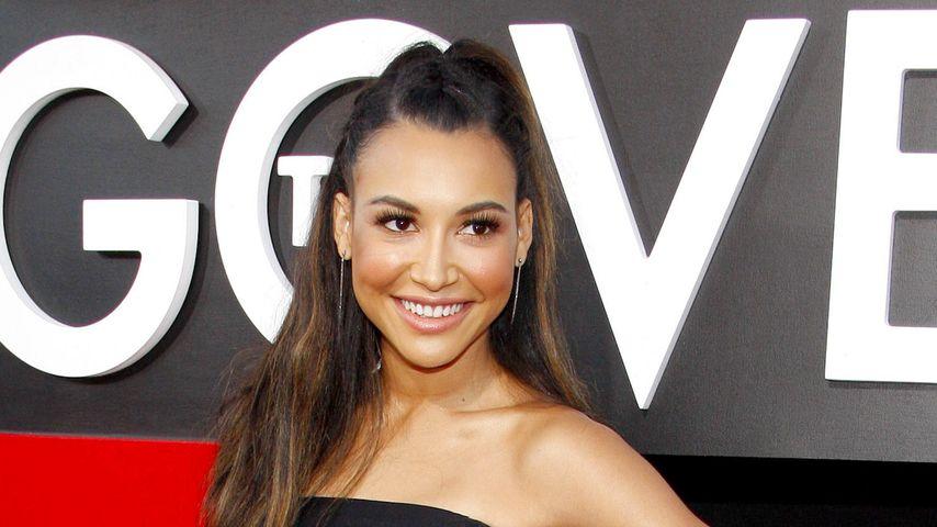 "Glee-Star: Durchtrainierter Vamp bei ""Hangover 3"""
