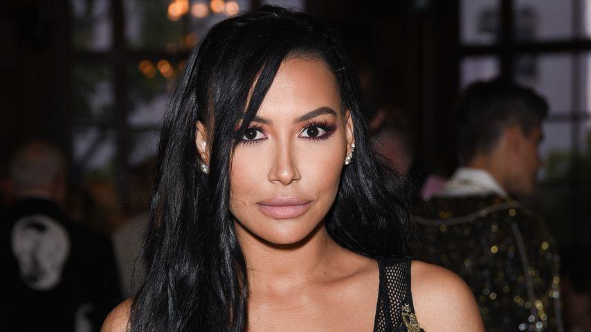 Naya Rivera, 2019