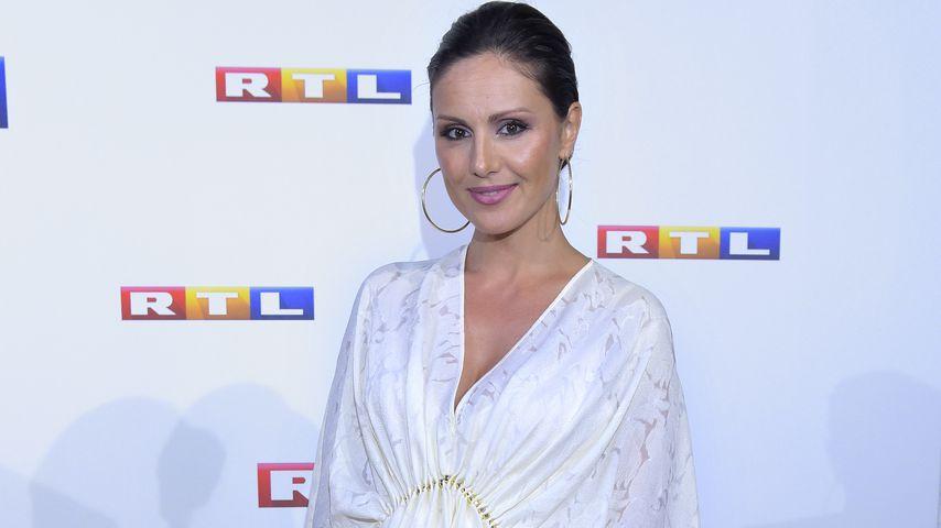 Nazan Eckes auf einem Event von RTL