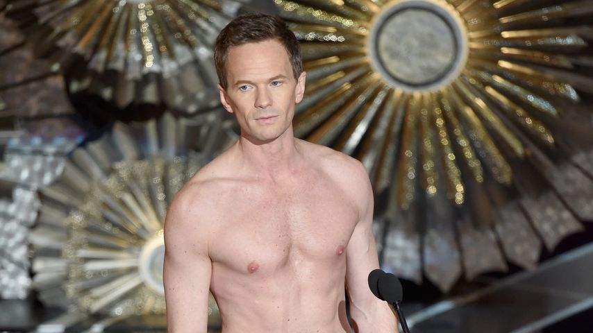 Sex sells: Neil Patrick Harris strippte beim Oscar