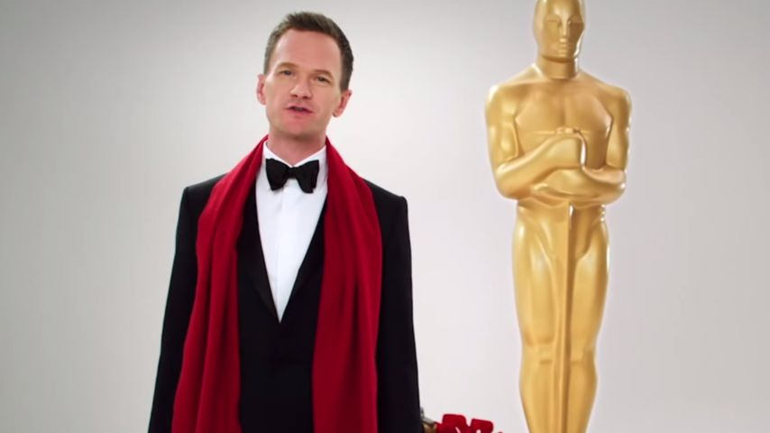 Neil Patrick Harris: 1. Video als Oscar-Moderator