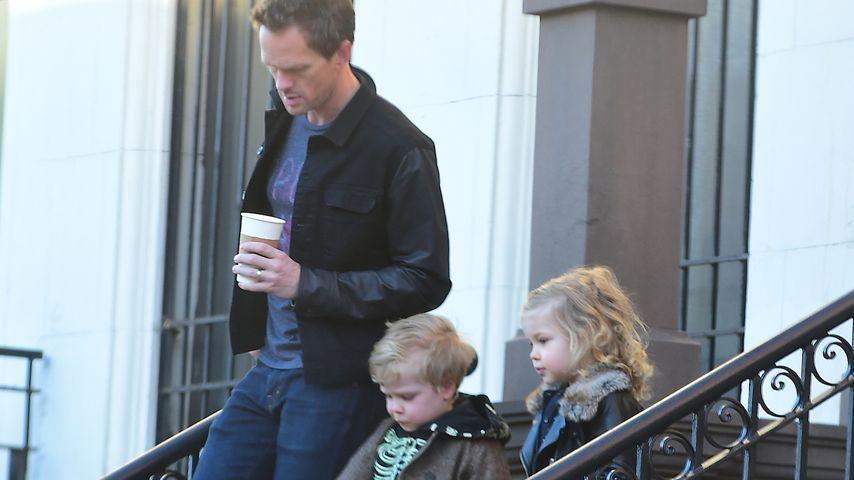 Neil Patrick Harris: So exklusiv essen seine Zwillinge!