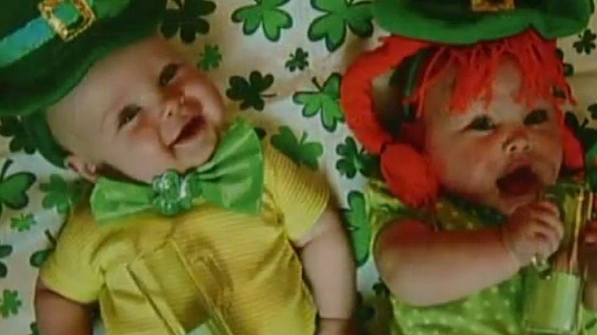 Neil Patrick Harris' Zwillinge