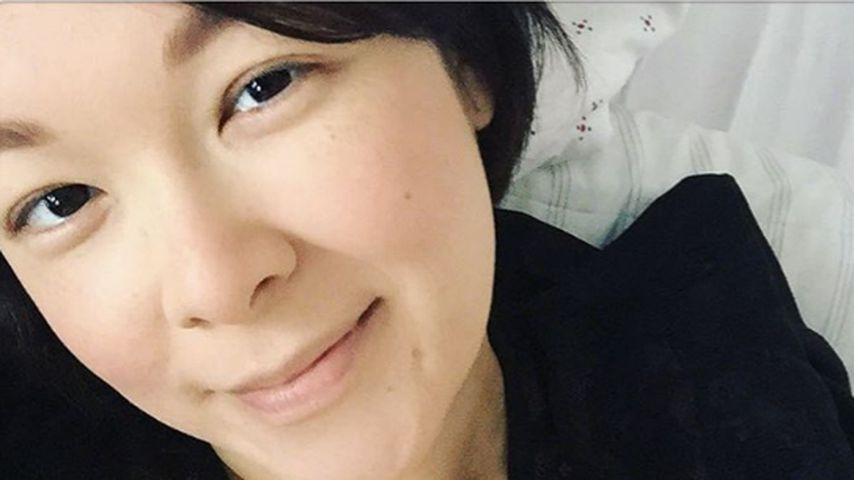 Baby da! RTL-Star Nela Lee bringt einen Sohn zur Welt