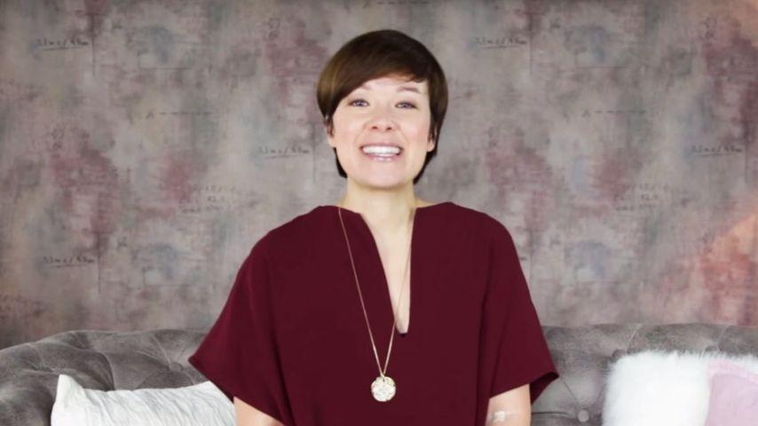 Baby-Glück: So ergeht es Nela Lee in ihrer Schwangerschaft
