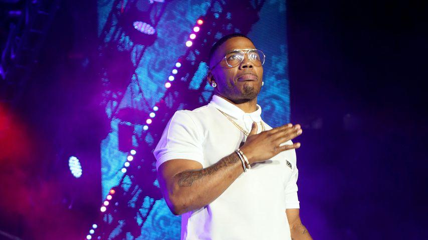 """Nelly, Teilnehmer von """"Dancing with the Stars"""" 2020"""
