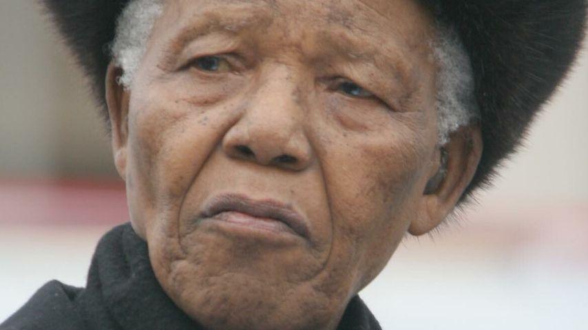 Nelson Mandela starb im Kreise seiner Familie