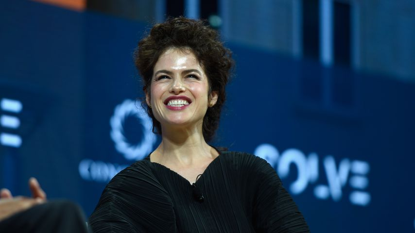 Neri Oxman in New York 2017