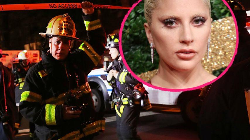 """Nach Bombe in NYC: Sicherheit bei """"Emmy Awards"""" verstärkt!"""