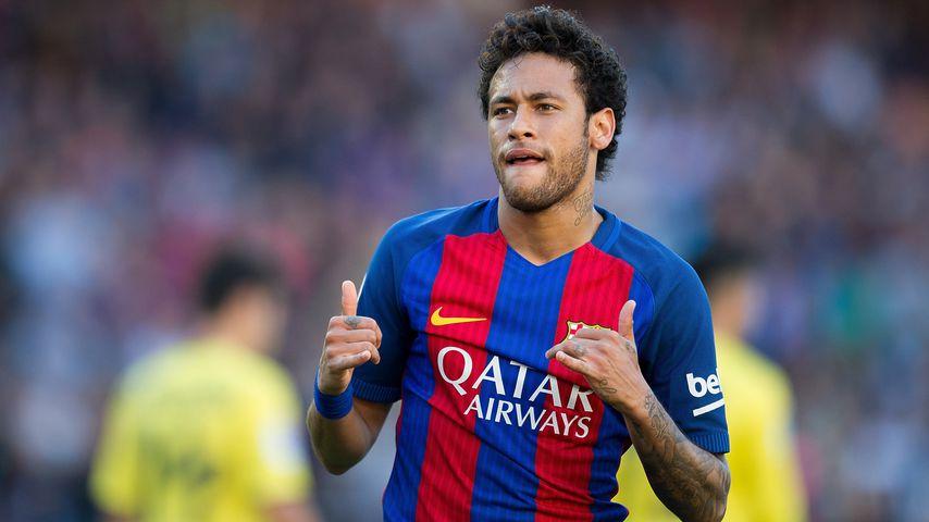 222 Millionen Euro: DAS bekommt man alles für einen Neymar!