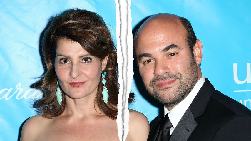 "25 Jahre Ehe: Scheidung bei ""My Big Fat Greek Wedding""-Star"