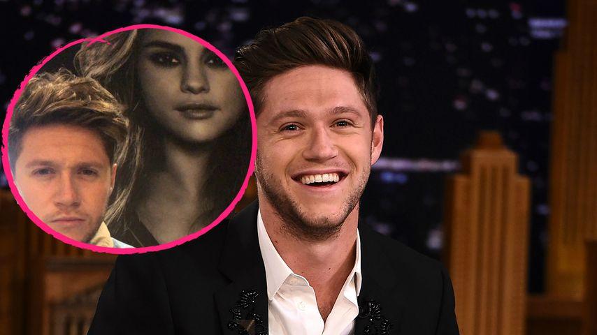 Wegen Insta-Pic: Fans wollen Niall Horan und Selena als Paar