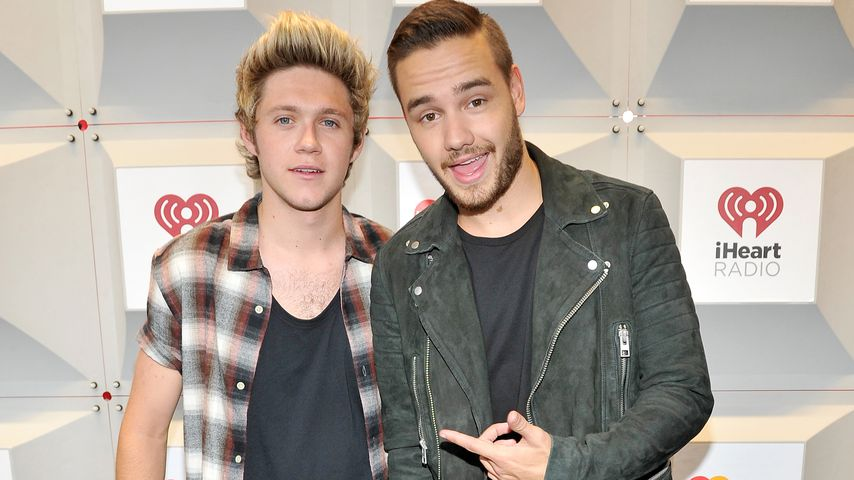 Aus den eigenen Reihen: Zweites One-Direction-Baby bestätigt