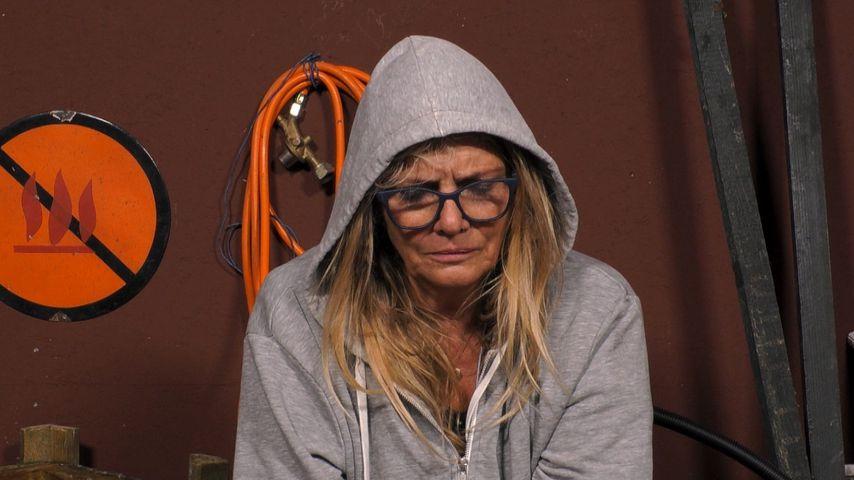 """Nicole Belstler-Boettcher am ersten Tag bei """"Promi Big Brother"""""""
