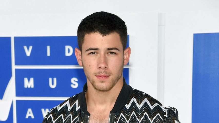 Nick Jonas bei den VMAs 2016