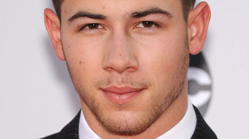 Mit Kate Hudson läuft nichts: Nick Jonas dementiert Gerüchte