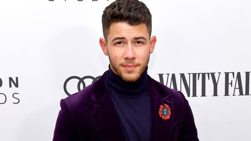 """Traum"": Nick Jonas darf ""Saturday Night Live"" moderieren"
