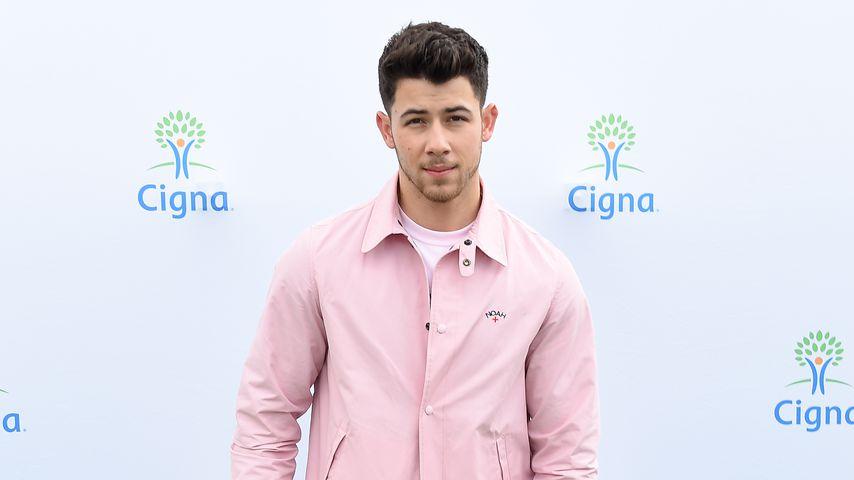 Wegen Zigarren-Magazin-Cover: Nick Jonas bekommt Shitstorm!