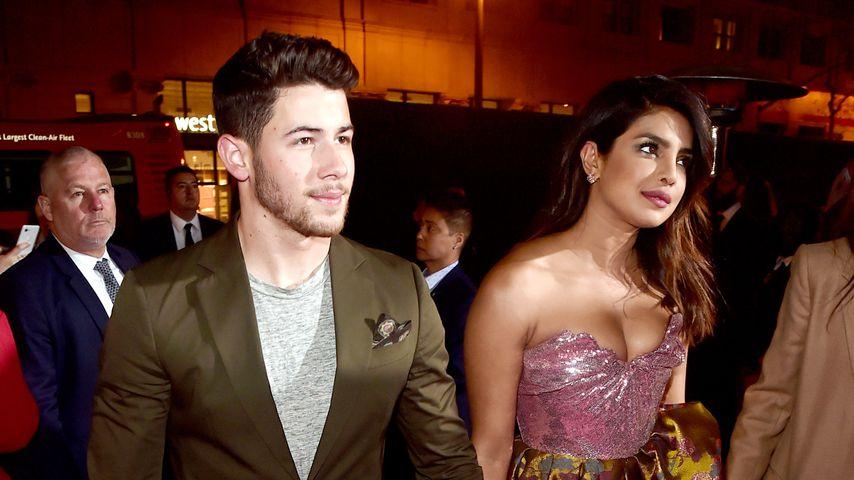 """""""Alte Seele"""": Darum ist Nick so perfekt für seine Priyanka"""