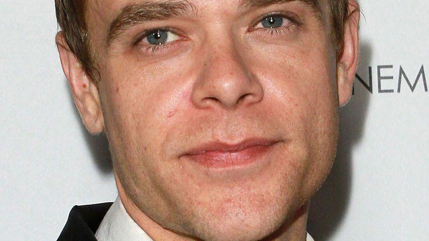 Verhaftet! Nick Stahl masturbiert im Porno-Laden