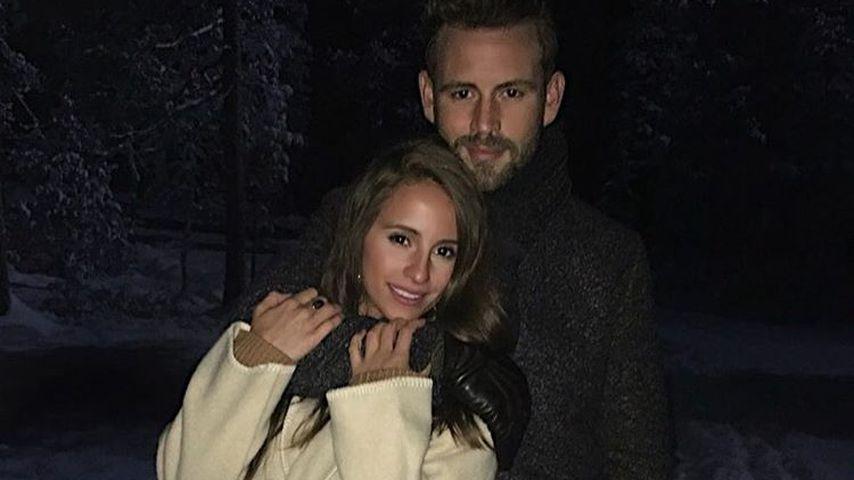 Nur 5 Monate nach Finale: Bachelor-Paar löst Verlobung auf!