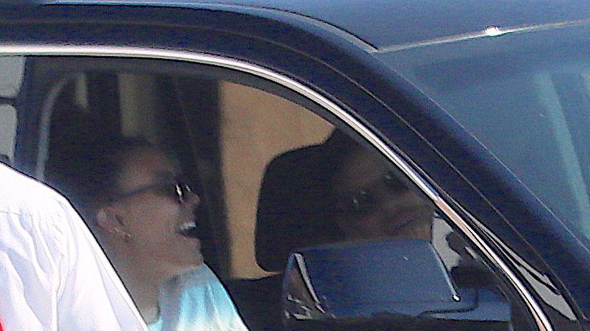 Wieder Gerüchte: Naya Riveras Schwester mit Ryan gesichtet