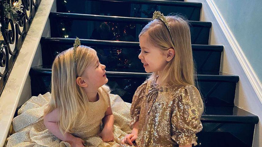Nicky Hiltons Töchter, 2021