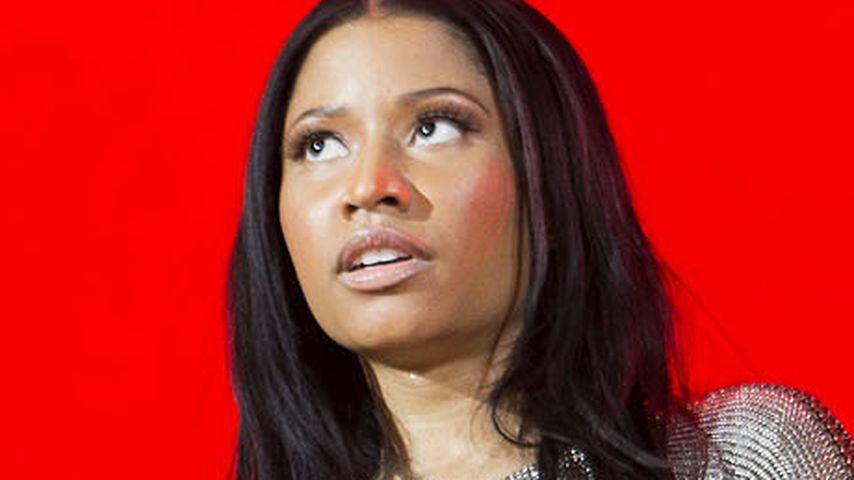 Brutal! Crew-Mitglied von Nicki Minaj erstochen