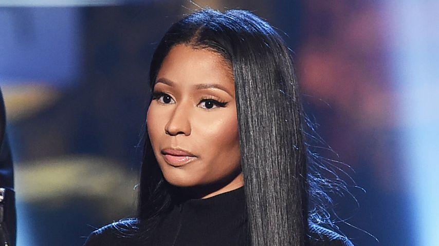 Nicki Minajs praller Popo produziert Internet-Hype