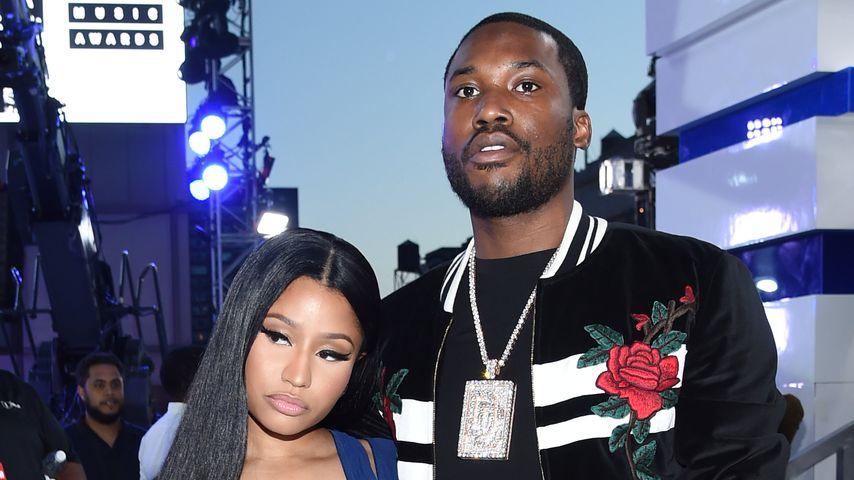 """Nicki Minaj im Sex-Talk: """"Ich verlange immer einen Orgasmus"""""""