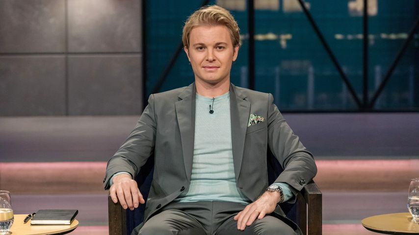 """Nico Rosberg als Investor bei """"Die Höhle der Löwen"""""""